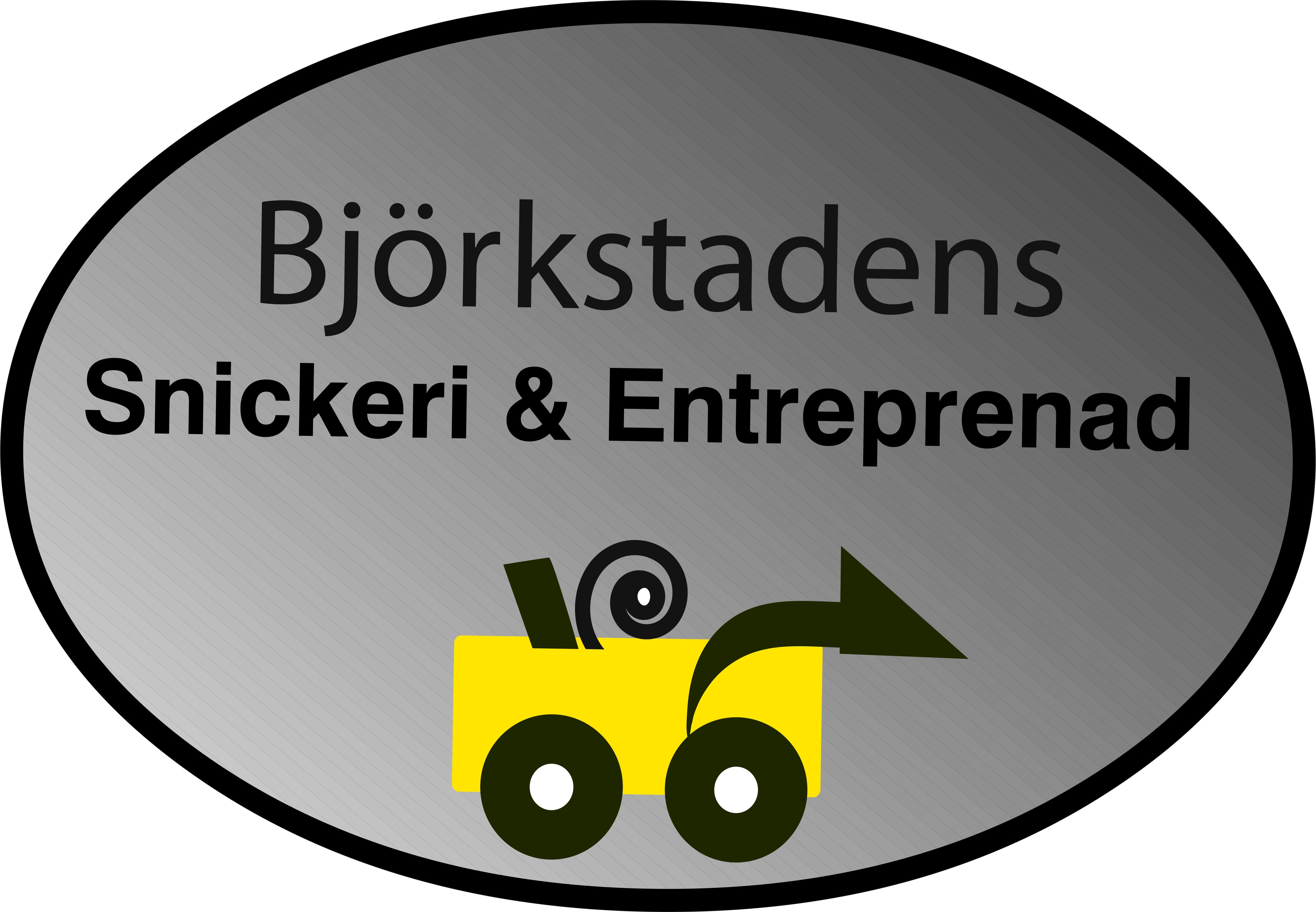 Björkstadens Snickeri & Entreprenad AB