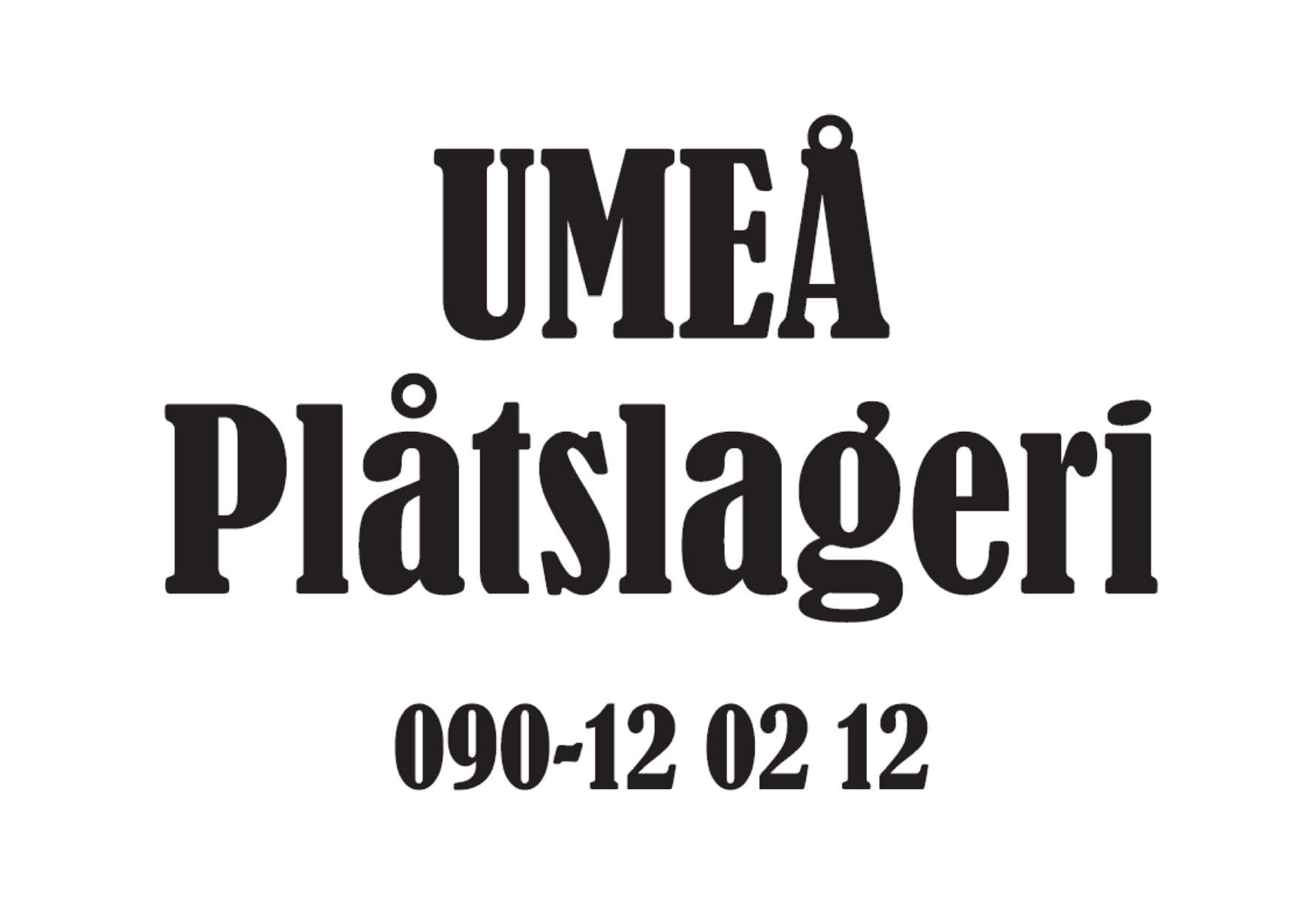 Umeå Plåtslageri AB